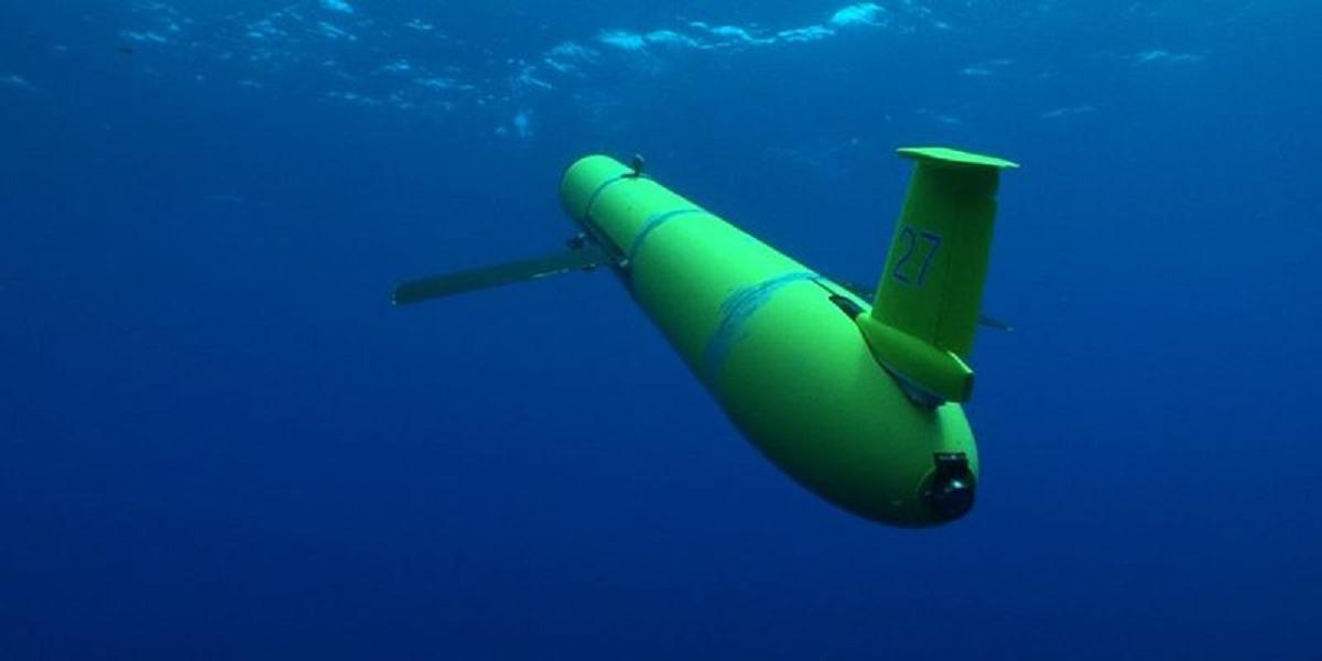 Освоение гидрокосмоса: подводный робот для работы в Арктике