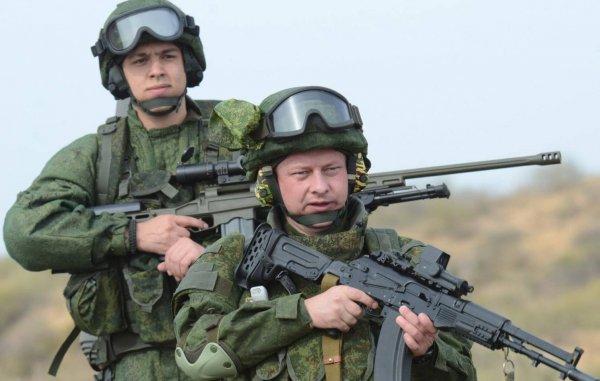 Композитор группы «Любэ» написал гимн сухопутных войск России