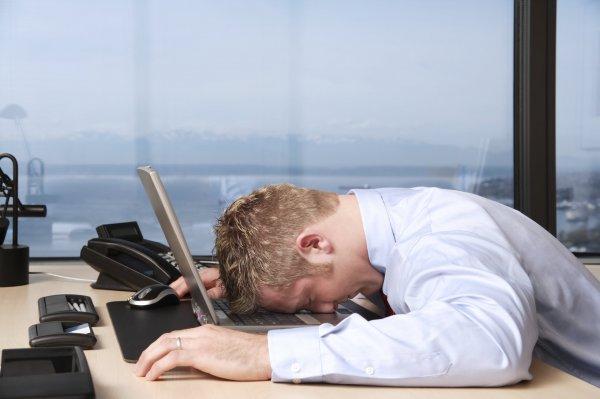 Эксперты рассказали о последствиях хронического недосыпания
