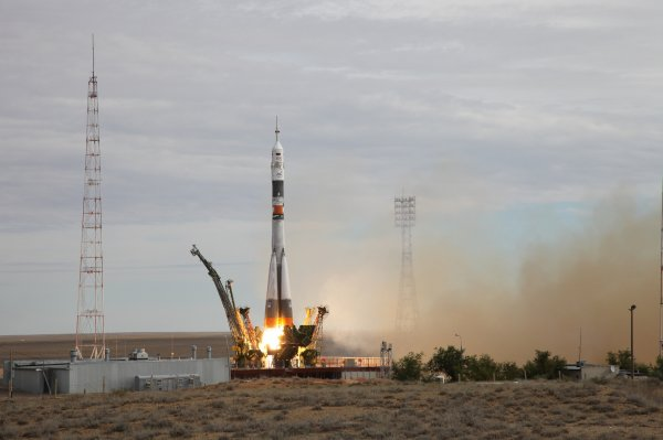Даты запусков космических кораблей к МКС назовут 5 октября