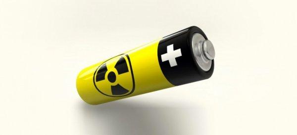 """Самарские ученые изобретут """"вечную"""" батарейку"""