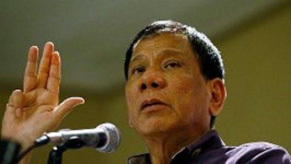 На Филиппинах наркоманов убивают спецотряды