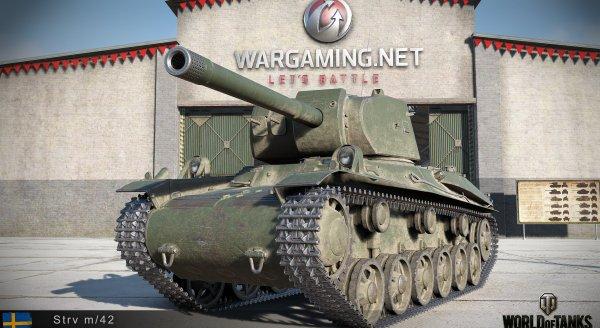 World of Tanks получила долгожданное обновление 9.16