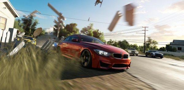 Пользователь Reddit поделился опытом игры в Forza Horizon 3 с мертвым человеком