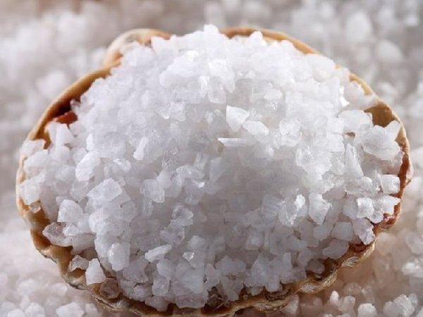 Ученые из США уверяют, что потребление соли повышает риск преждевременной смерти