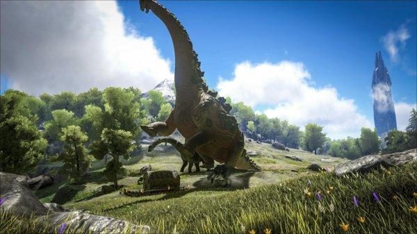 Палеонтологи из России и США определили самого крупного динозавра
