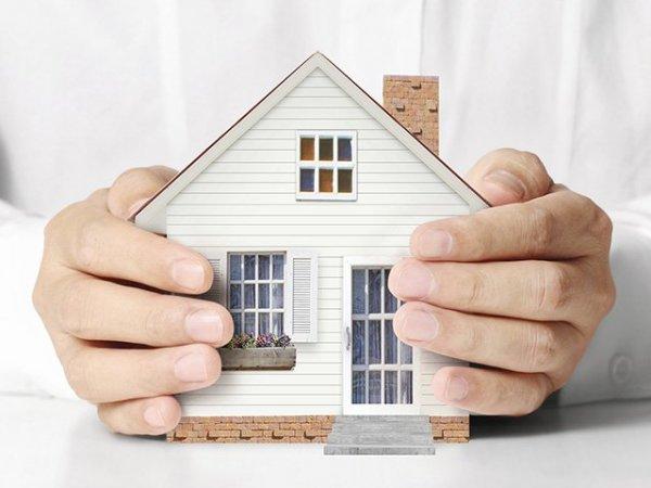 страхование сделок с недвижимостью при рассрочке как-то странно