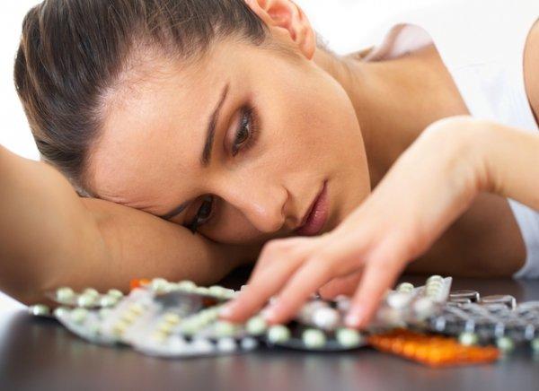 Ученые нашли новый метод облегчения симптомов депрессии