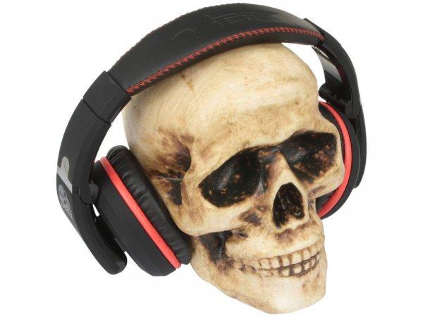 Для записи музыки к видеоигре впервые использовали человеческий череп