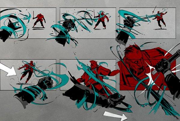 В Сети рассекречены способности персонажей игры Dishonored 2