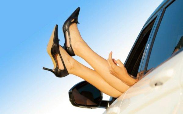 Ученые исследовали сексуальное поведение людей в автомобилях