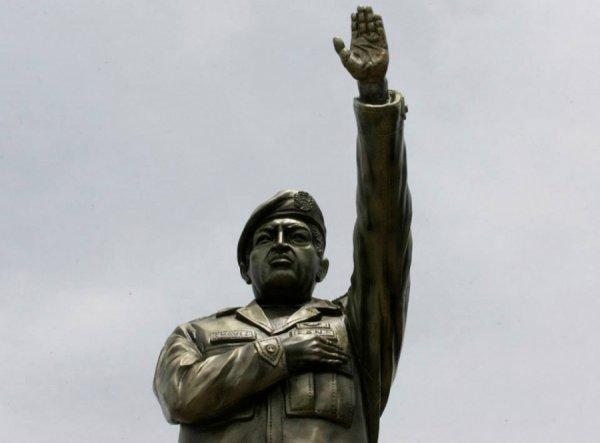 В Венесуэле создадут премию мира, и вручат ее Владимиру Путину