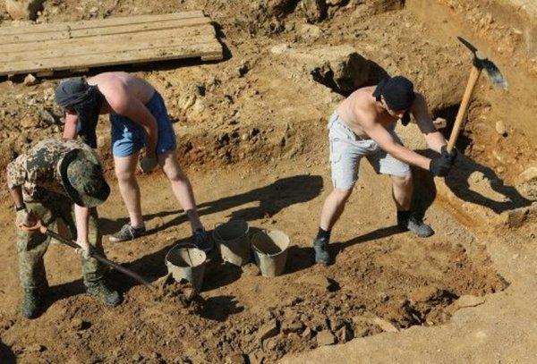 В Калгари заработал сайт с археологическими находками
