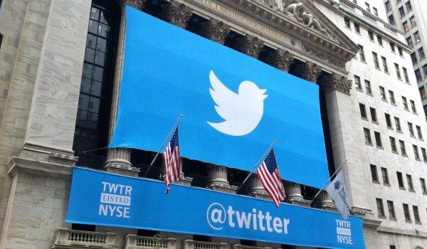 СМИ узнали о потере интереса у потенциальных покупателей Twitter