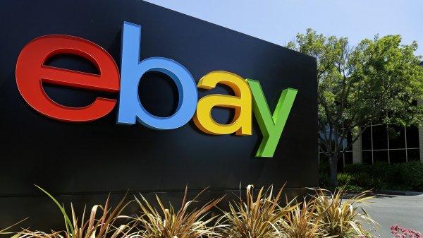 В EBay презентовали функцию визуального поиска товаров