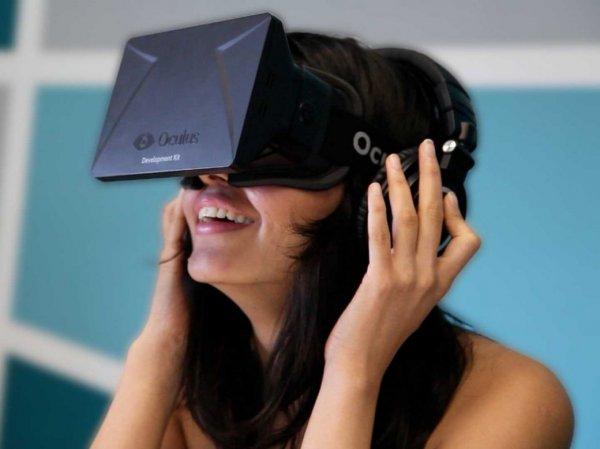 В будущем собеседования начнут проводить в режиме виртуальной реальности