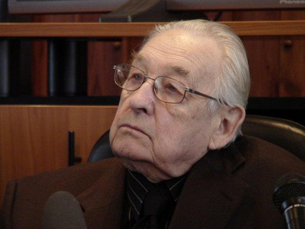 Владимир Бортко назвал Анджея Вайду одним из столпов кинематографа