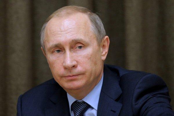 Путин рад, что ситуацию в Турции удалось сохранить под контролем