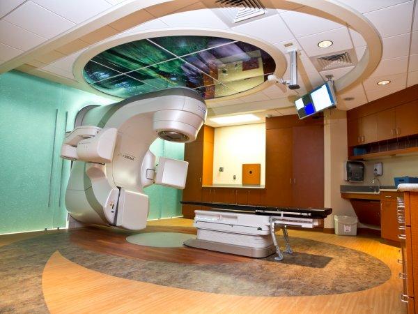 Ученые изобрели робототехническую систему для лечения рака