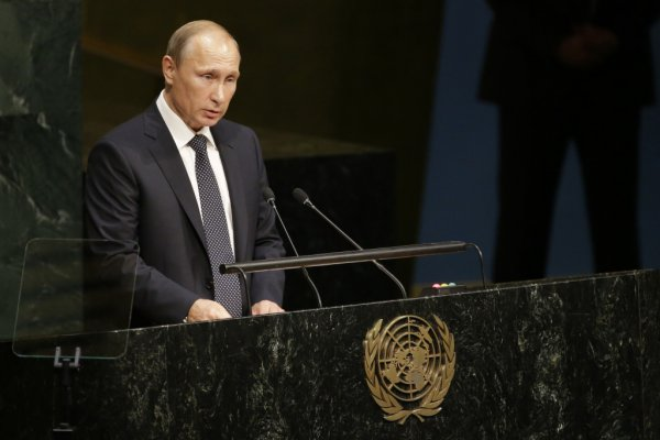 Путин рассказал о причинах переизбытка нефти на мировом рынке