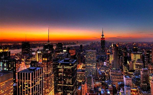Ученые заметили рост мегаполисов по всему миру