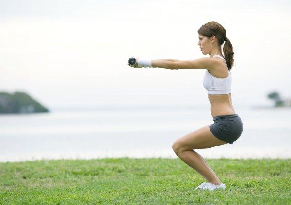 Ученые узнали, как при похудении не потерять упругость и объем груди