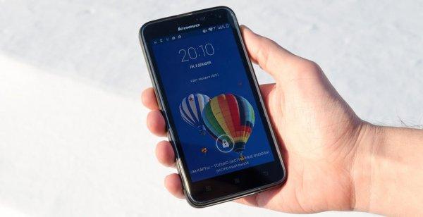 В России пользователи предпочитают совершать интернет-покупки с телефона
