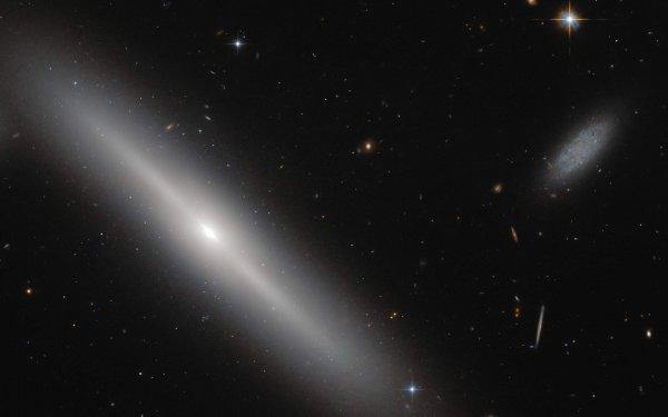 Ученые: Галактические «пустыни» доказывают существование темной энергии