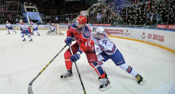 «Роснефть» может одновременно быть спонсором ЦСКА и «Салавата Юлаева»