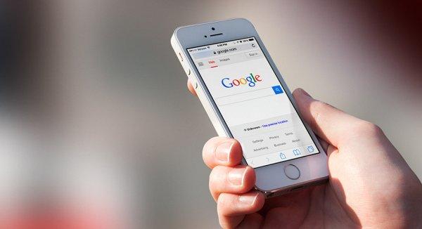 Google создаст отельную поисковую выдачу для мобильных устройств
