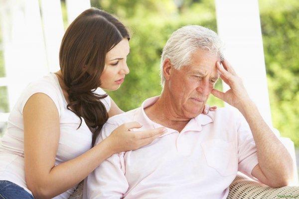 Ученые сделали прорыв в лечении болезни Альцгеймера