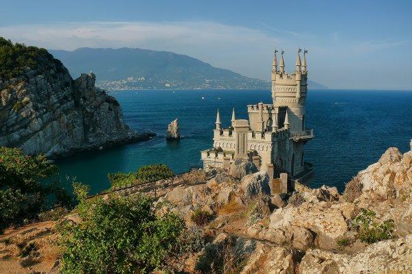 Итальянцы собираются создать в Крыму свою марку вина