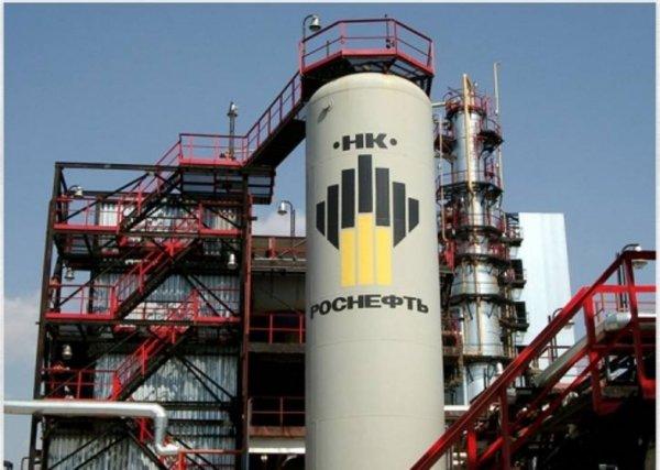 «Роснефть» в течение 10 лет поставит Индии 100 млн тонн нефти