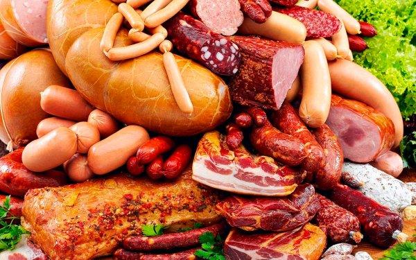 Ученые: Колбаса и сосиски могут привести к раку желудка