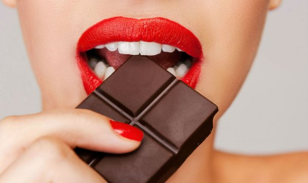 Больные зубы влияют на появление лишнего веса