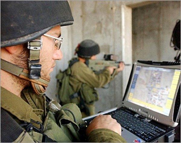 Минобороны России запустило закрытый военный интернет