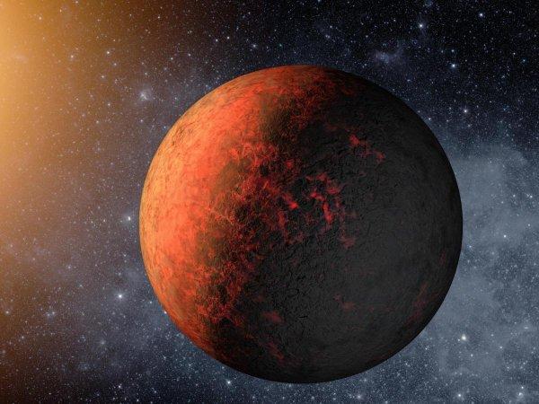 Ученые: Существование жизни на Марсе доказали еще в 1970 году