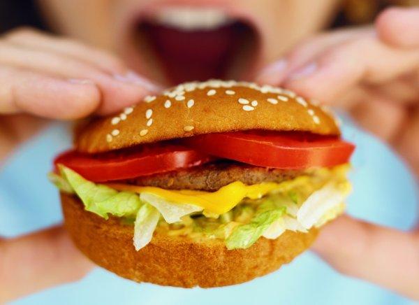 Снижение веса провоцирует рост аппетита - ученые