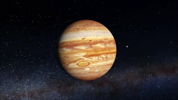 NASA: Зонд Юнона выключился на орбите Юпитера