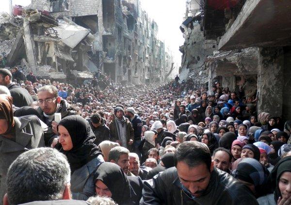 Террористы «Ахрар аш-Шам» убили призывавших покинуть Алеппо членов правительства
