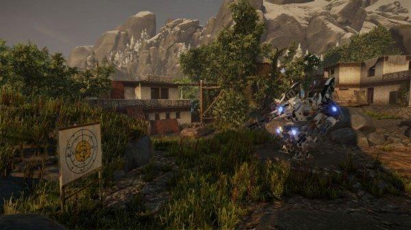 Новая RPG ELEX должна произвести настоящий фурор