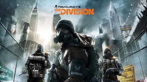 В конце ноября Ubisoft выпустят обновление для The Division