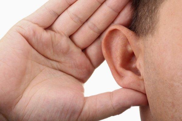 Ученые выяснили, из-за чего развивается старческая глухота