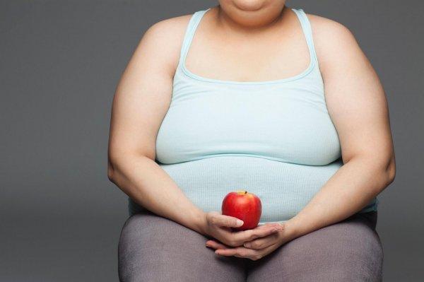 Дискриминация людей с лишний весом может стать причиной проблем со здоровьем