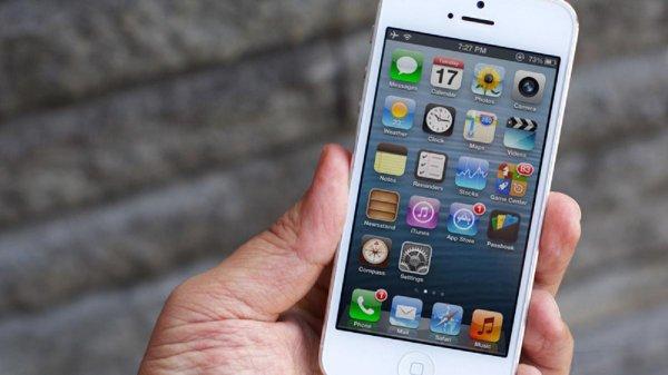 Компания Samsung хочет запретить Apple продавать iPhone 5