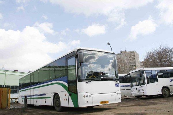 В Башкирии скорректируют транспортную стратегию до 2030 года