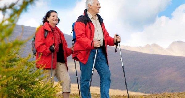 Ученые: Физическая активность не улучшается после операции на бедре