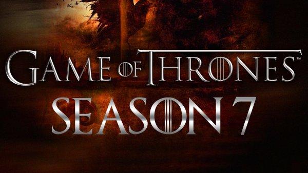 В Сеть просочился сценарий 7-го сезона «Игры престолов»
