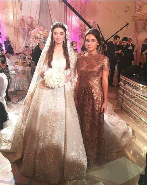 Дочь олигарха Мусы Бажаева сделала скандальное заявление о России