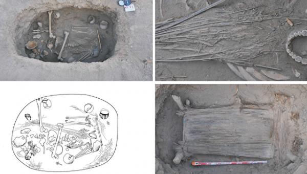 Ученые: Марихуану начали употреблять более 2,5 тысяч лет назад